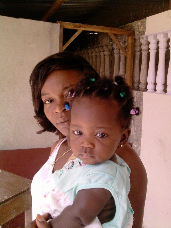 elle se c'est ma soeur et ma niece