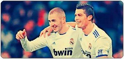 REAL MADRID ! ♥