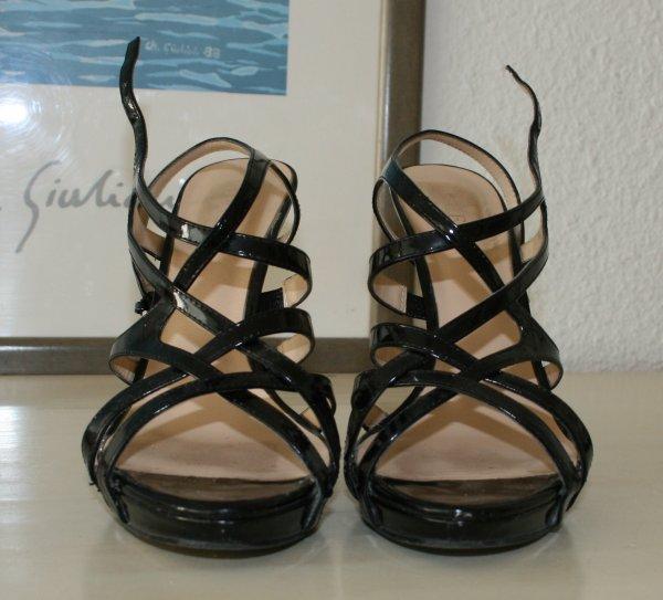 Sandale Guess pendant mes vacances