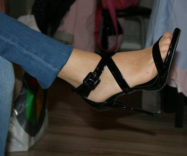 Quelques photos a mes pieds