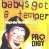 Baby's Got A Temper [Main Mix]