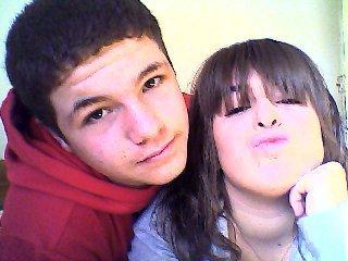 Alexandre&Lucie ; Sa fais qu' 1 ! ♥