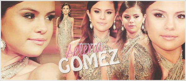 SelenaGom.skyrock.com | Votre source d'actualité sur la merveilleuse   Selena Marie Gomez  !