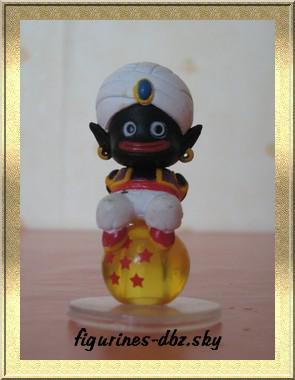 CHARA PUCHI MISTER POPO