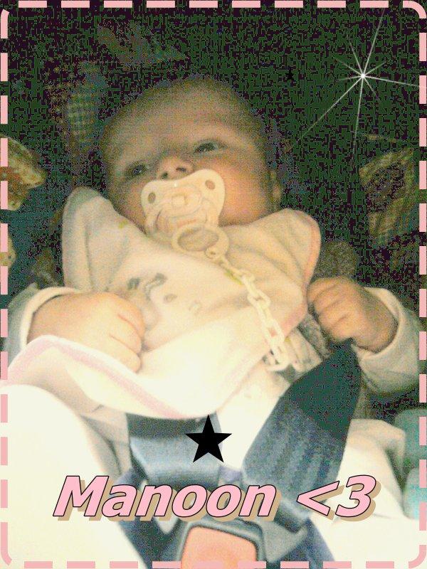 SiSi__une nouvelle dan la famille <3   Manon