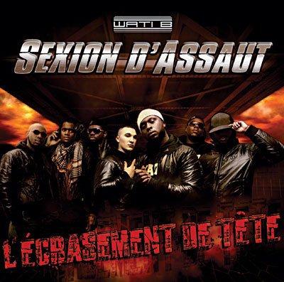 """SEXION  D""""ASSAUT"""