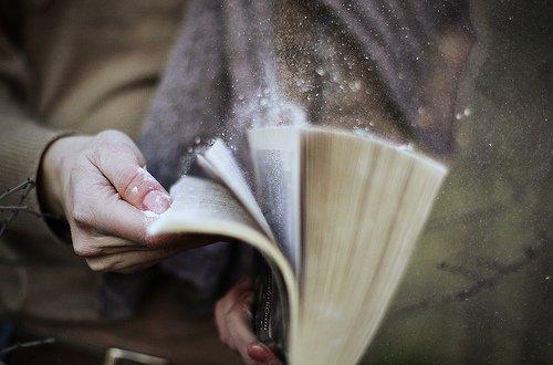 Bêta Lecteurs ♥