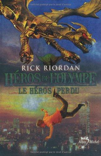 Héros de l'Olympe : Le héros perdu
