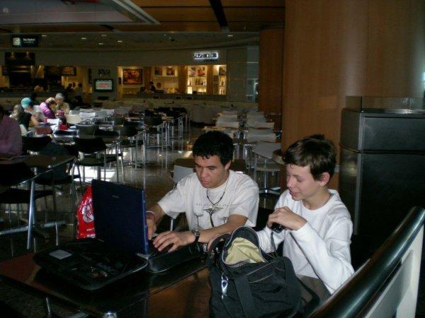 VacanceAmerique du Sud 2010