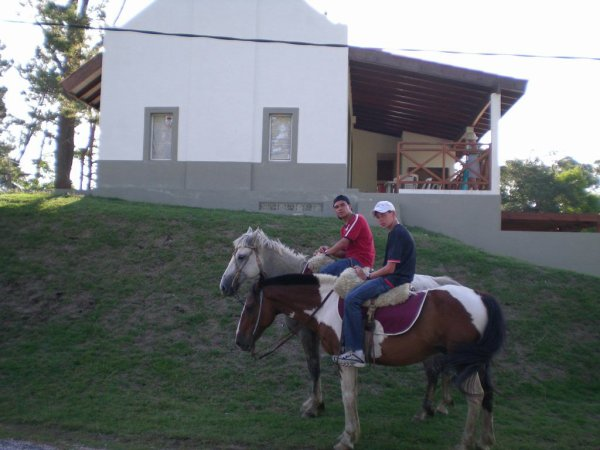 Vacances Amérique du Sud 2010 troisième partie
