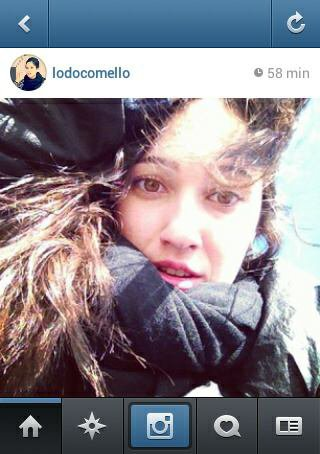 Nouvelle photo de Lodo sur Instagram