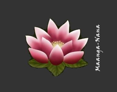 fleur de lotus ren le manga de nana. Black Bedroom Furniture Sets. Home Design Ideas