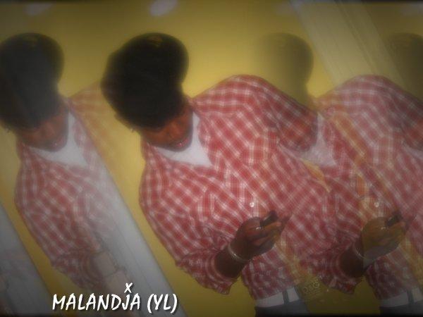 EPiiSOODE 1 :: MAALAANDJA DiiT LE FREEShiiZ'BOOy