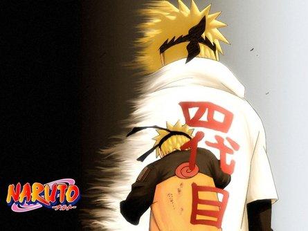 Personnages Naruto et Naruto Shippuden
