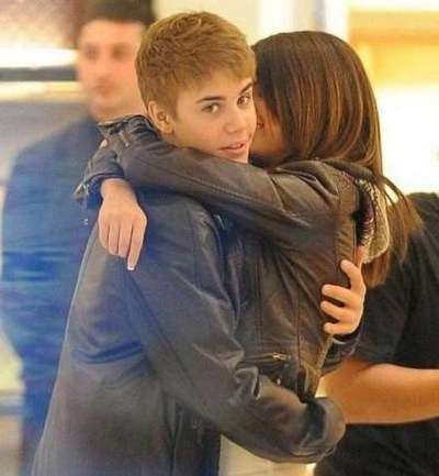 ♥♥♥ Biebs With Sel ♥♥♥