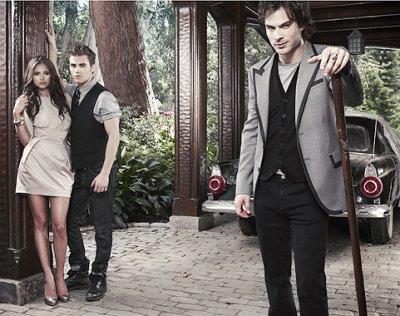 The Vampire Diaries saison 2 : Le casting pour Klaus + The Vampire Diaries : Pour Nina Dobrev, Stefan cède à Katherine (spoilers) +The Vampire Diaries : Ian Somerhalder avoue tout ! (spoilers) + The Vampire Diaries : Ian Somerhalder, nu pour la rentrée ! +  The Vampire Diaries : La transformation de Tyler (spoilers) + Ils ont fait 2010 ! ♥