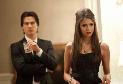 Exclusivité The Vampire Diaries : Interview Ian Somerhalder