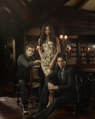 The Vampire Diaries : Klaus, un méchant mystérieux