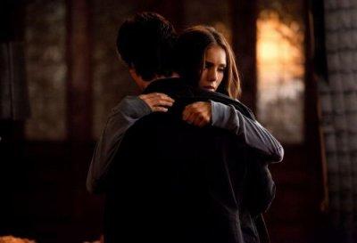 The Vampire Diaries : Elena est prête à tout...