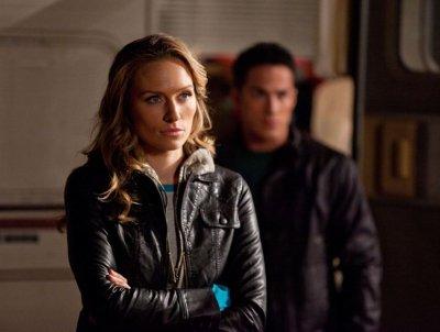 The Vampire Diaries : un avenir trouble, intense et extrême