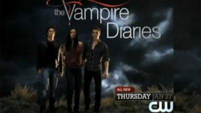 Vampire Diaries saison 2 ... Klaus arrive à Mystic Falls