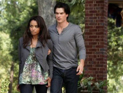The Vampire Diaries : Bonnie a besoin d'amour