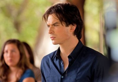 The Vampire Diaries : Damon va encore frapper...