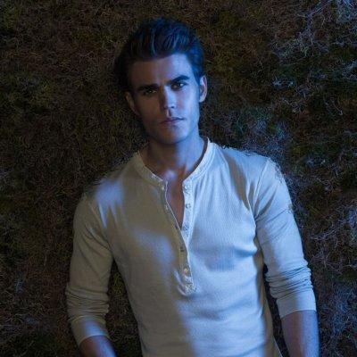 The Vampire Diaries : Stefan, un vampire pas si gentil