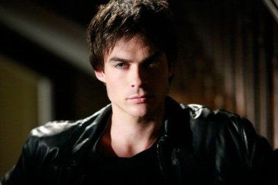 The Vampire Diaries : Bad Damon est de retour...