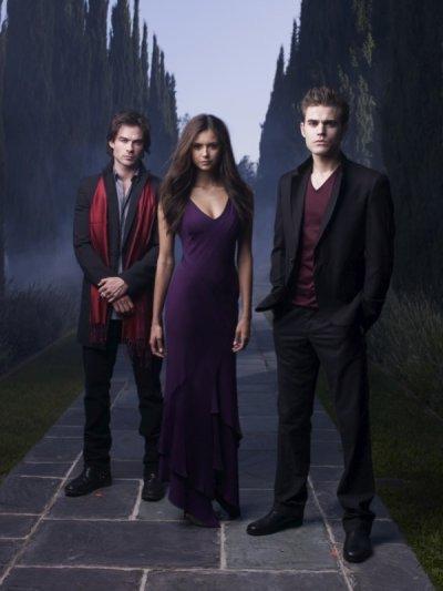 The Vampire Diaries saison 2 : Episode 13, la vidéo promo