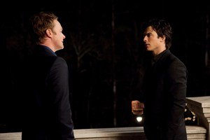 The Vampire Diaries : Sara Canning parle des tensions à venir au sein de la série