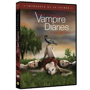 The Vampire Diaries, saison 1 en DVD