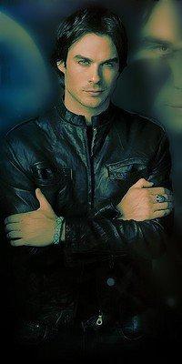 """The Vampire Diaries"" : Damon aura une nouvelle copine !"