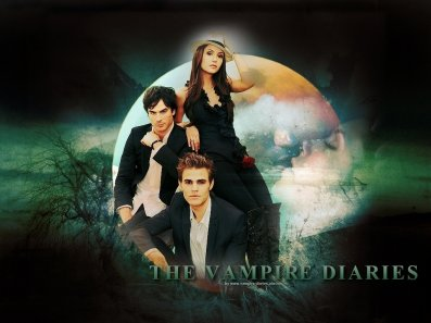 The Vampire Diaries saison 2 : Episode 14, la vidéo promo