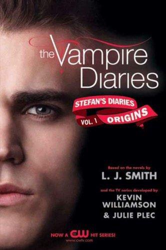 Vampire Diaries : le 1er chapitre du nouveau roman de la saga disponible!