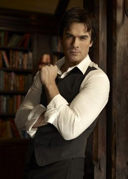 The Vampire Diaries : le grand défi de Damon