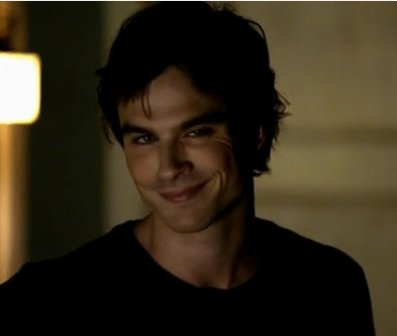 The Vampire Diaries : Damon, changer... ou mourir