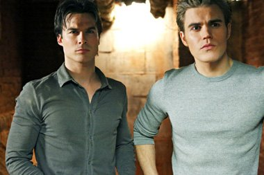 The Vampire Diaries saison 2 épisode 15: The Dinner Party