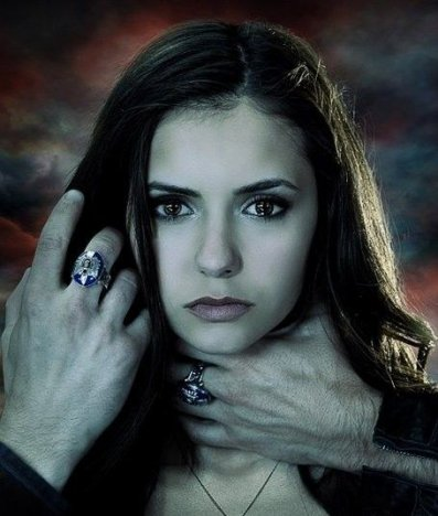 """The Vampire Diaries"" : Elena va mourir !"