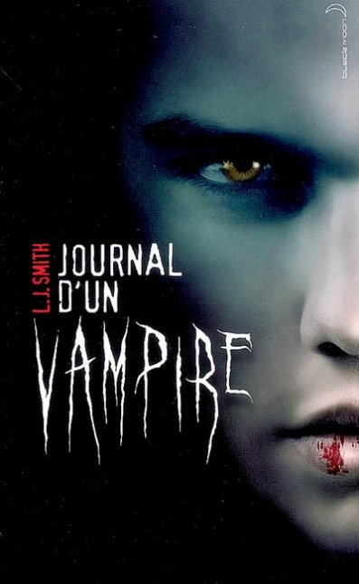 The Vampire Diaries : La créatrice L.J. Smith virée par son éditeur