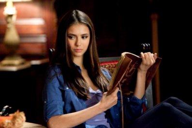 Vampire Diaries saison 2 épisode 16: The House Guest (vidéo)
