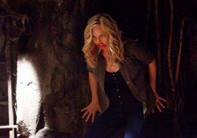 Vampire Diaries : le secret de Caroline sera-t-il dévoilé ?
