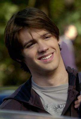 The Vampire Diaries : l'interview de Steven R. McQueen