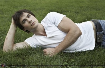 The Vampire Diaries saison 2 : la fin selon Ian Somerhalder