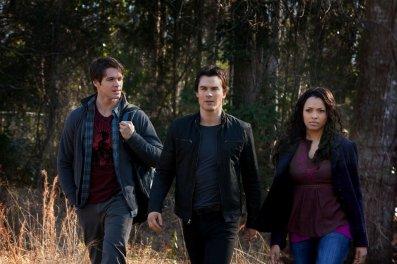 The Vampires Diaries saison 2 : Damon et Stefan ont une arme secrète