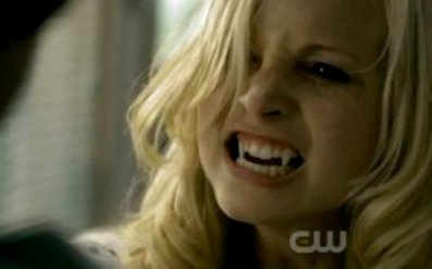 The Vampire Diaries : Caroline, plus forte sans Tyler