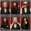 Photoshoot de Candice Accola et Nina Dobrev