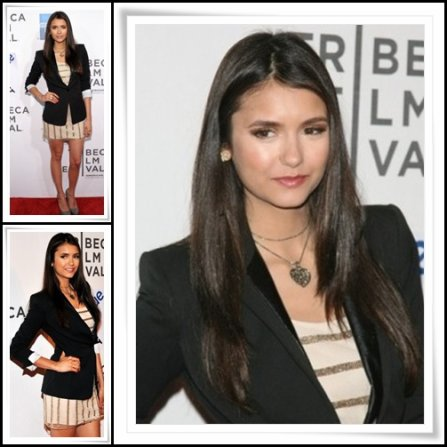 Nina Dobrev à assister à l'avant première du film Last Night + Ian Somerhalder était lui aussi à l'avant première du film Last night + Katerina Graham a assisté au US Weekly's Hot Hollywood Party +  Nina Dobrev a assisté à la projection du film Thor + Vampire Diaries : la saison 3 sera mortelle + Katerina Graham apparaît dans le numéro du mois de Mai du magazine Nylon
