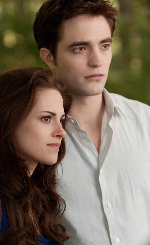 Bella & Edward !