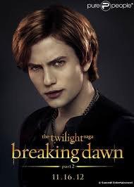 Personnage Twilight Révélation - Chaptre 5 Partie 2